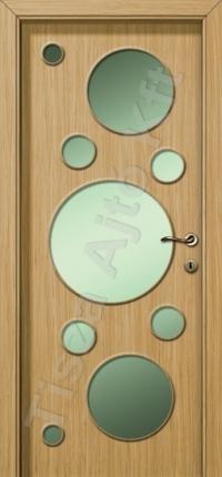 Mart Tisza beltéri ajtók