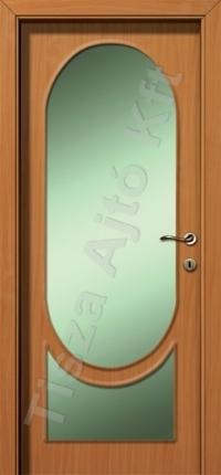 üveges Tisza beltéri ajtók