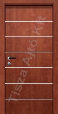 calvados króm csíkos beltéri ajtók