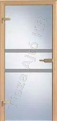 üveg beltéri ajtók