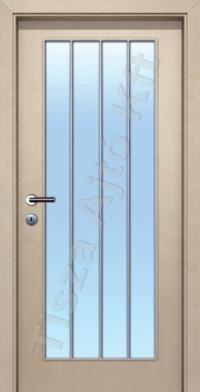 alma furnér beltéri ajtók