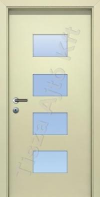 juhar furnér beltéri ajtók