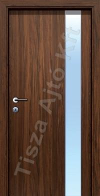 üveges belső ajtók L03A