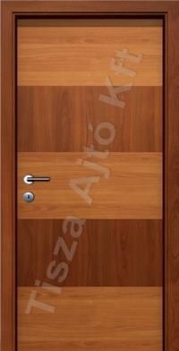 CPL belső kétmintás ajtó