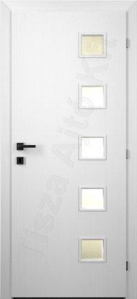 festett fehér beltéri 079ü ajtó