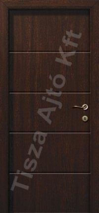 vákuumfóliás ajtó
