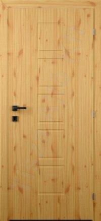 Laminált beltéri ajtó 37. minta