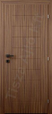 Laminált beltéri ajtó 55. minta