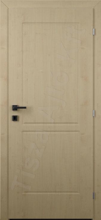 Vákuumfóliás belső ajtó