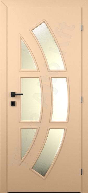 mart Tisza belső ajtó 031ü