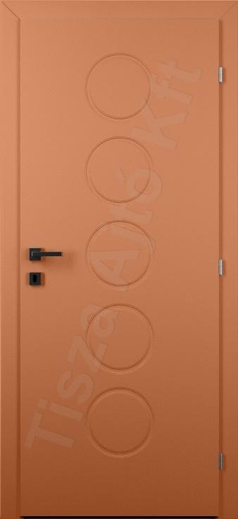 Laminált ajtó 33. kialakítás