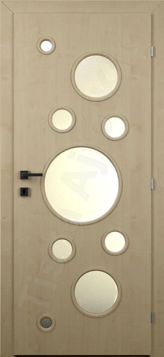 mart Tisza beltéri 035ü ajtó