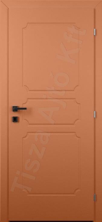 Laminált beltéri ajtó 51. kialakítás