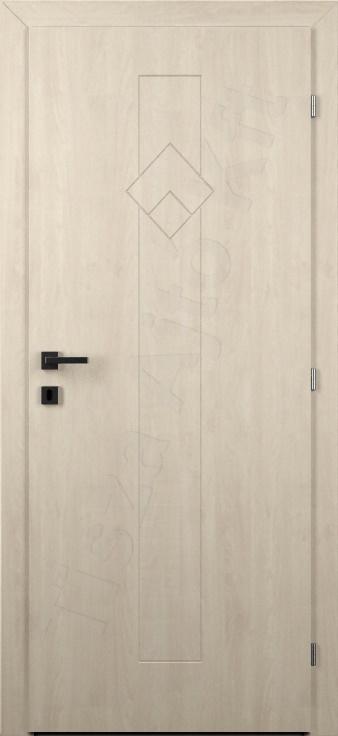 Laminált beltéri ajtó 69. kialakítás
