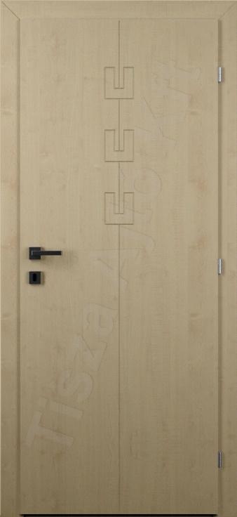 Vákuumfóliás ajtó 73. minta