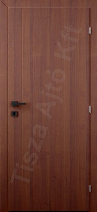 Vákuumfóliás ajtó 87. kialakítás