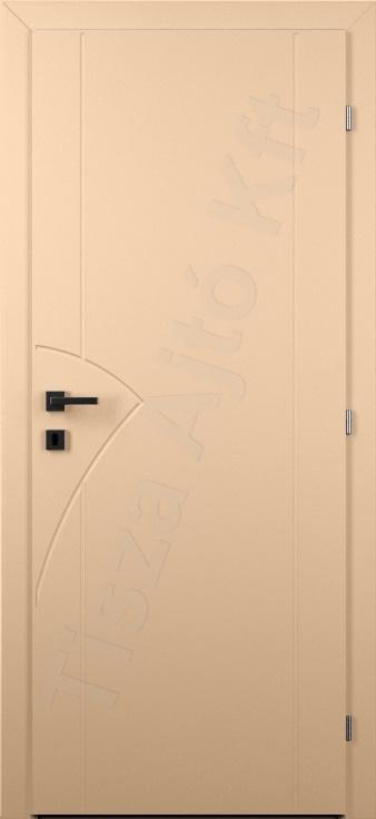 Vákuumfóliás ajtó 91. minta