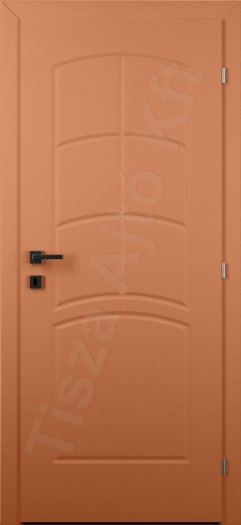 Vákuumfóliás ajtó 105. kialakítás