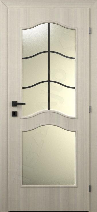 mart Tisza belső ajtó 106ü