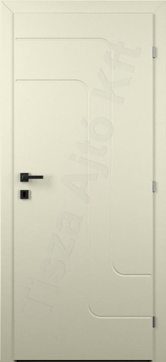 Vákuumfóliás beltéri ajtó 116. típus