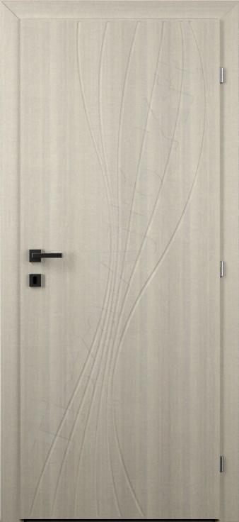 Vákuumfóliás belső ajtó 131. minta