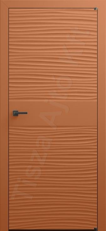 Laminált ajtó deep 9.1 kialakítás