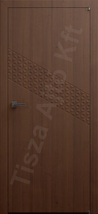 Laminált ajtó deep 11.5. kialakítás