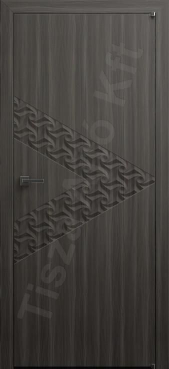 Laminált ajtó deep 12.4. típus