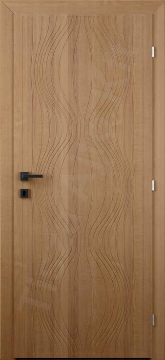 Vákuumfóliás beltéri ajtó v4. típus