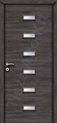 CPL belső ajtó - Assur