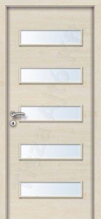 CPL beltéri ajtó - Athosz