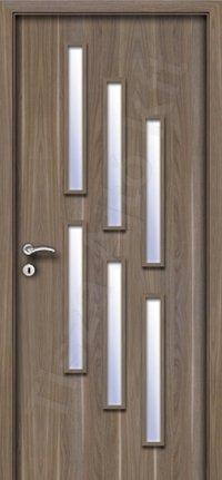 CPL beltéri ajtó - Délosz