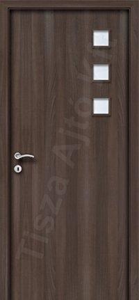 CPL beltéri ajtó - Jerikó