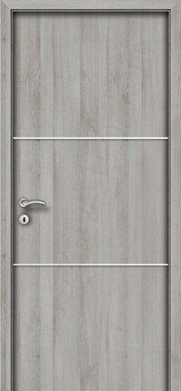 Dekor ajtó - Gordion II.