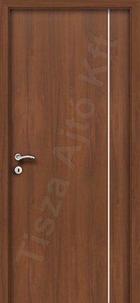 Dekorfóliás ajtó - Karthago