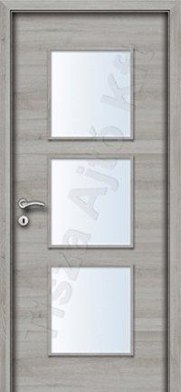 Dekorfóliás ajtó - Ararat