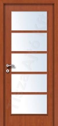 Dekor belső ajtó - Mekka V.