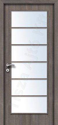 Dekor ajtó - Mekka VI.