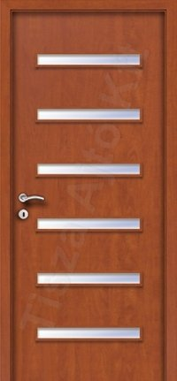 Dekorfóliás ajtó - Milétosz VI.