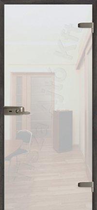 üveg belső bizánc ajtó