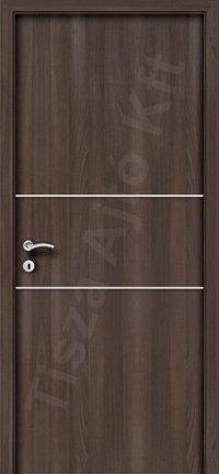Krómcsíkos ajtó - Gordion C II.