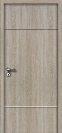 Krómcsíkos ajtó - Gordion P II.
